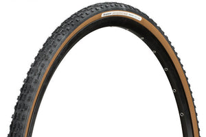 Panaracer GravelKing MUD Tubeless Compatible 700x33C Brown/Black