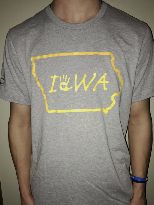 Fight for Iowa T-Shirt