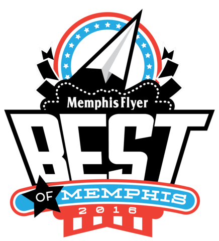 "Outdoors Inc. Voted ""Memphis' BEST!"""