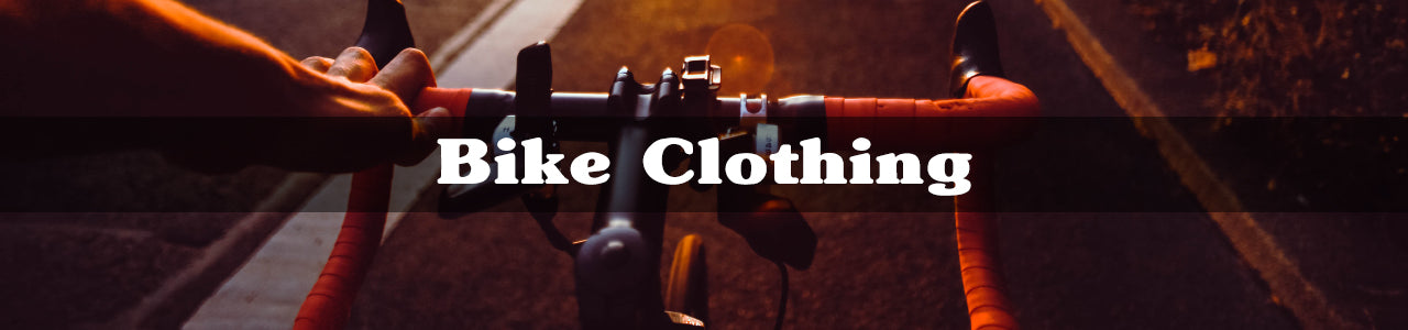 Bike Clothing