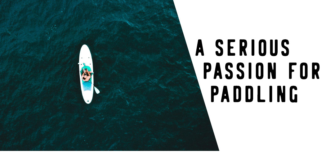Boats - A serious passion for paddling