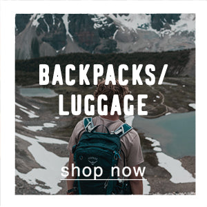 Backpacks and Luggage For Him