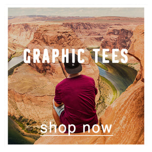Holiday Gift Guide For Him Graphic Tees