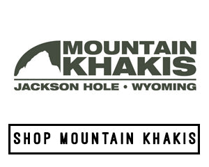 Shop All Mountain Khakis