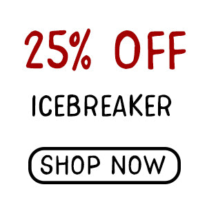 25% Off All Icebreaker