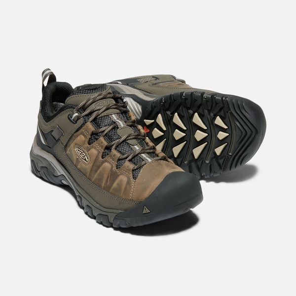 KEEN Men's Targhee III Waterproof