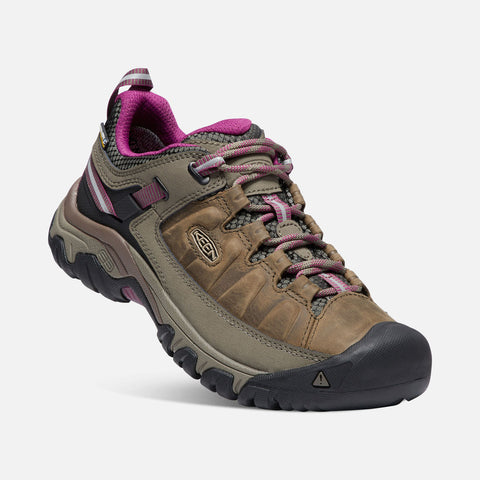 KEEN Women's Targhee III Waterproof