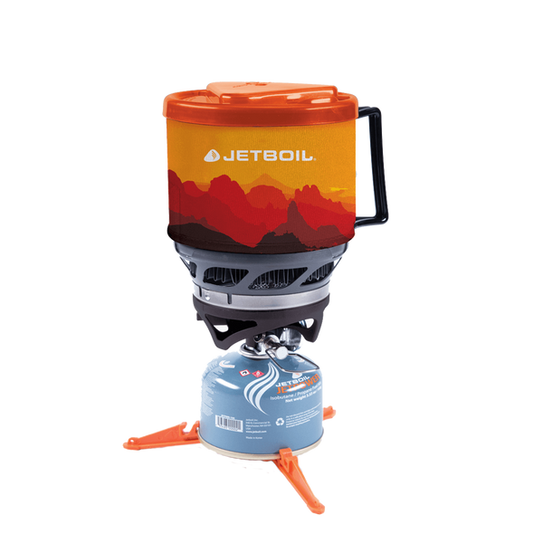 Jetboil MiniMo Cooking System - OutdoorsInc.com