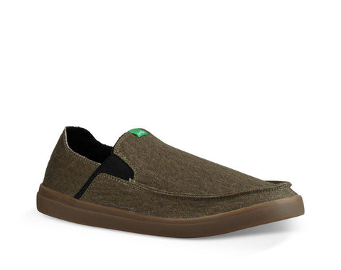 Sanuk Men's Pick Pocket Slip-On