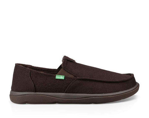 Sanuk Men's Vagabond Tripper Chill