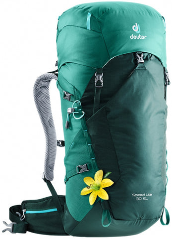 Deuter Women's Speed Lite 30 SL - OutdoorsInc.com