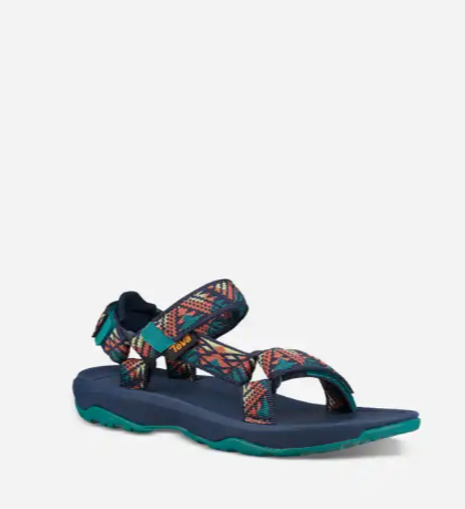 Teva Youth Hurricane XLT 2