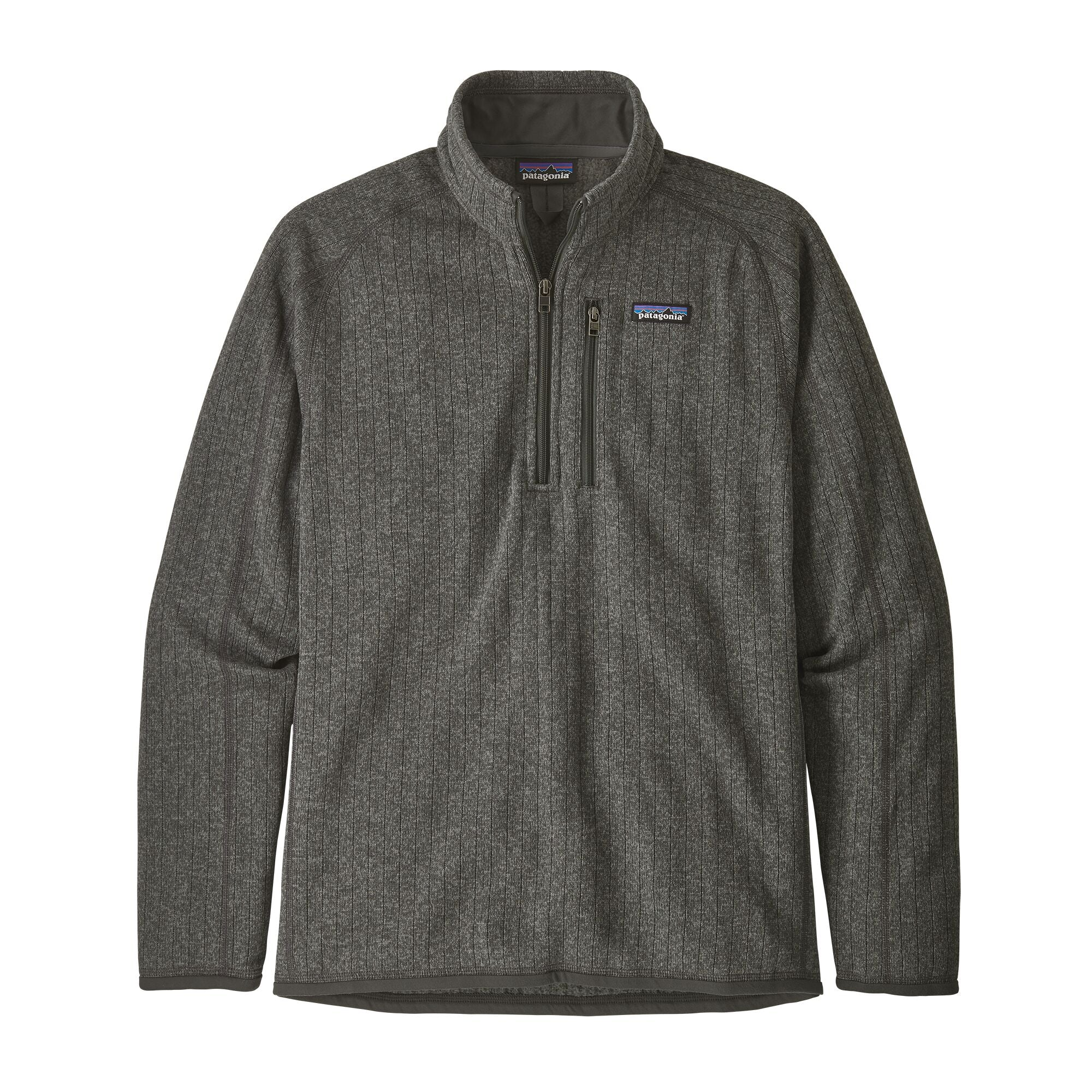 Patagonia Men's Better Sweater Rib 1/4 Zip