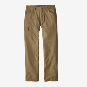 Patagonia Men's Quandary Pant - Short - OutdoorsInc.com