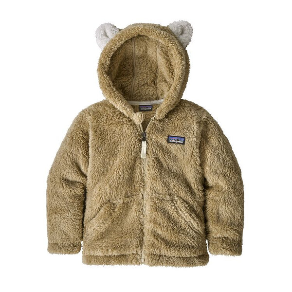 Patagonia Baby Furry Friends Hoody