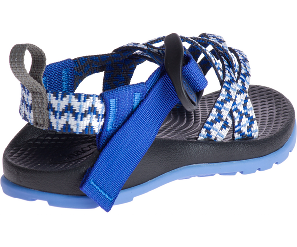 Chaco ZX/1 Kids' Ecotread - Dolman White - OutdoorsInc.com