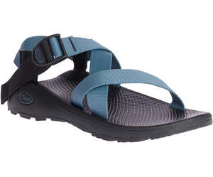 Chaco Men's Z/Cloud Sandal - Solid Lead