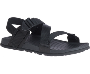 Chaco Men's Lowdown Sandal - Black