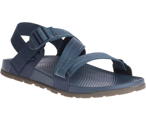 Chaco Men's Lowdown Sandal - Navy