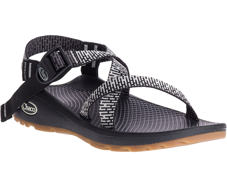 Chaco Women's Z/Cloud - Penny Black - OutdoorsInc.com