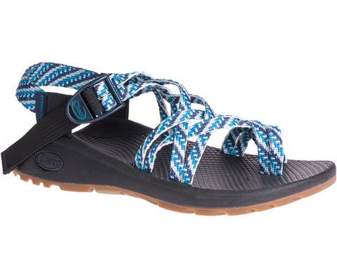 Chaco Women's Z/Cloud X2 - Pivot Navy