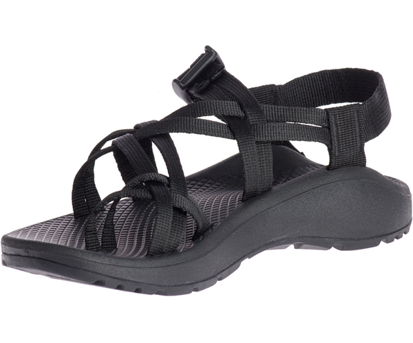 Chaco Women's Z/Cloud X2 - Black Wide