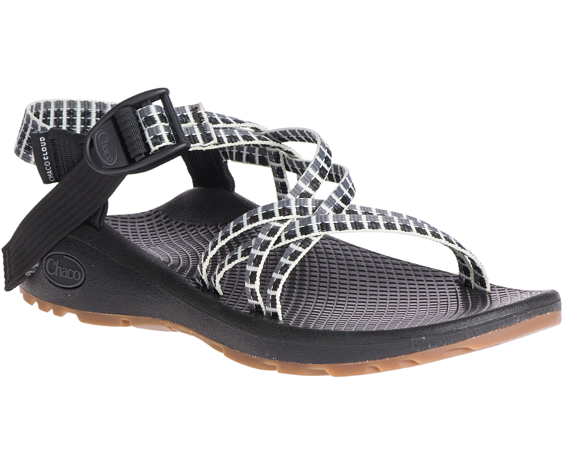 Chaco Women's Z/Cloud X - Panel Black