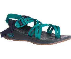 Chaco Women's Z/Cloud X2 - Solid Everglade