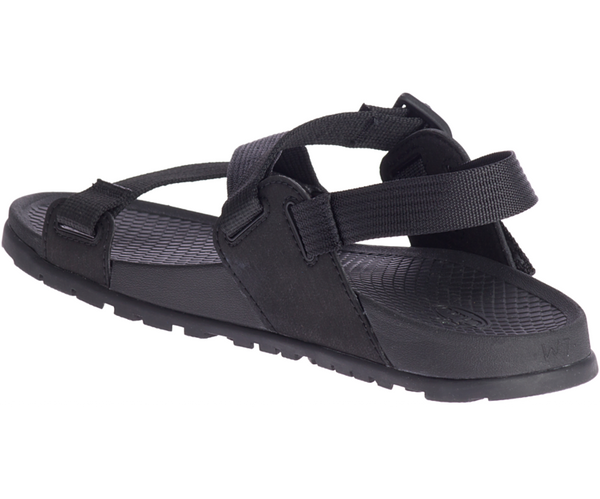 Chaco Women's Lowdown Sandal - Black