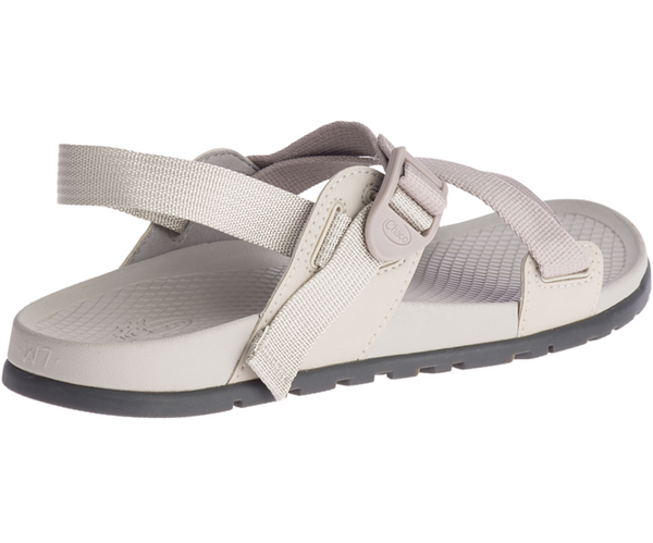 Chaco Women's Lowdown Sandal - Light Grey