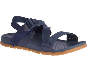 Chaco Women's Lowdown Sandal - Navy