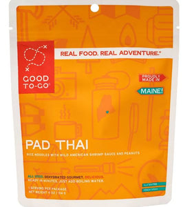 Good To-Go Pad Thai 4oz