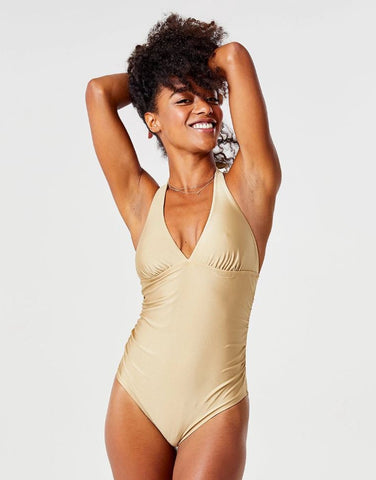 Carve Designs Women's Alexandra One Piece