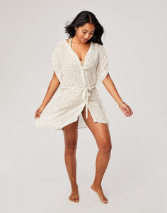Carve Designs Women's Iris Cover Up