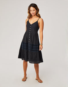 Carve Designs Women's Adele Dress