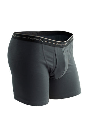 ExOfficio Men's Sol Cool Boxer Brief - OutdoorsInc.com