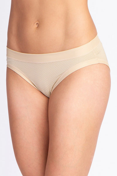 ExOfficio Women's Give-N-Go Sport Mesh Hi Cut Brief - OutdoorsInc.com