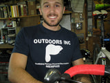 Outdoors Inc. Short-Sleeve T-Shirt