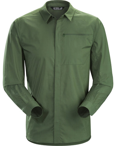 Arc'teryx Men's Kaslo Shirt