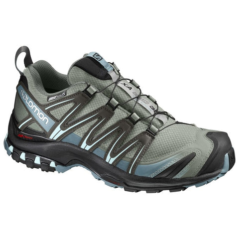 Salomon Women's XA Pro 3D CS WP - OutdoorsInc.com