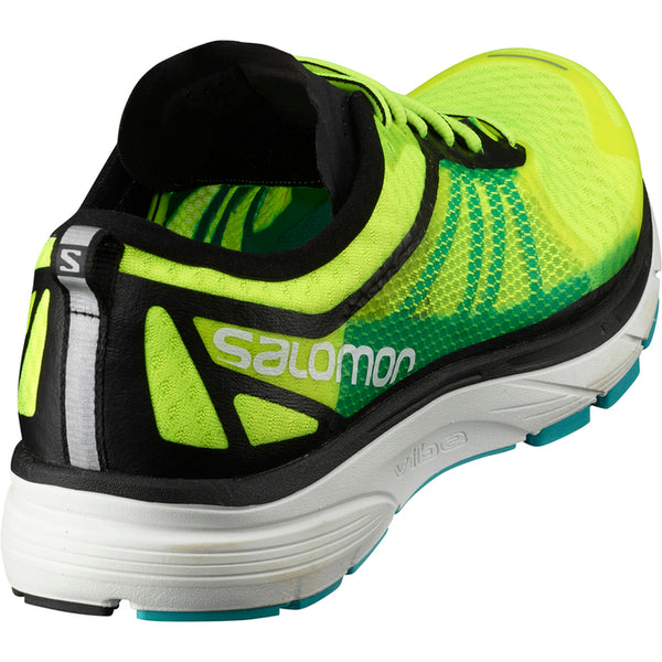 Salomon Men's Sonic RA - Safety Yellow - OutdoorsInc.com