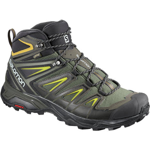 Salomon Men's X Ultra 3 Mid GTX - OutdoorsInc.com