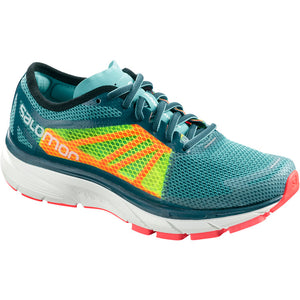 Salomon Women's Sonic RA - Blue Curacao - OutdoorsInc.com
