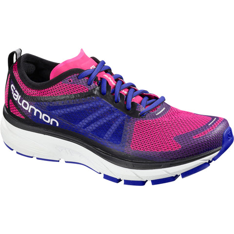 Salomon Women's Sonic RA - Pink Yarro - OutdoorsInc.com