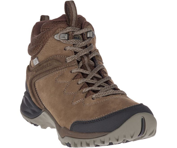 Merrell Women's Siren Traveller Q2 Mid Waterproof