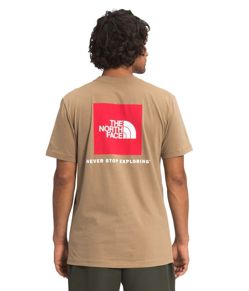 The North Face Men's SS Box NSE Tee
