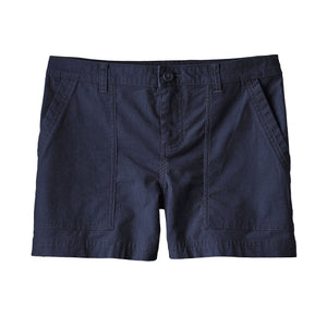 "Patagonia Women's Stretch All Wear Shorts 4"" - OutdoorsInc.com"