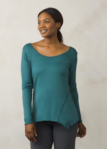 Prana Women's Sasha Shirt - OutdoorsInc.com