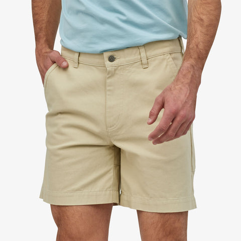 Patagonia Men's Stand Up Shorts - 7""