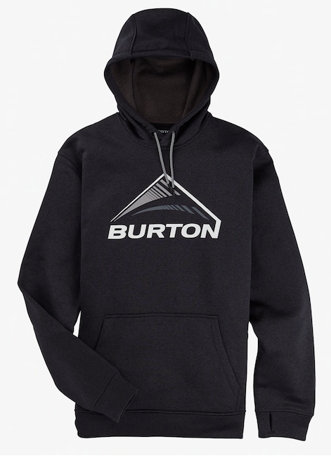 Burton Men's Oak Seasonal Pullover Hoody
